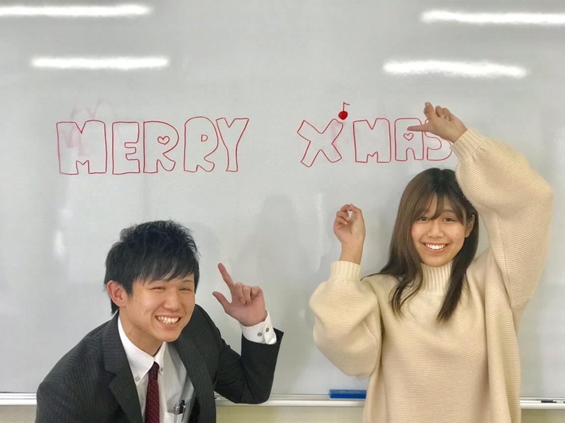 ♬Merry X'mas♬