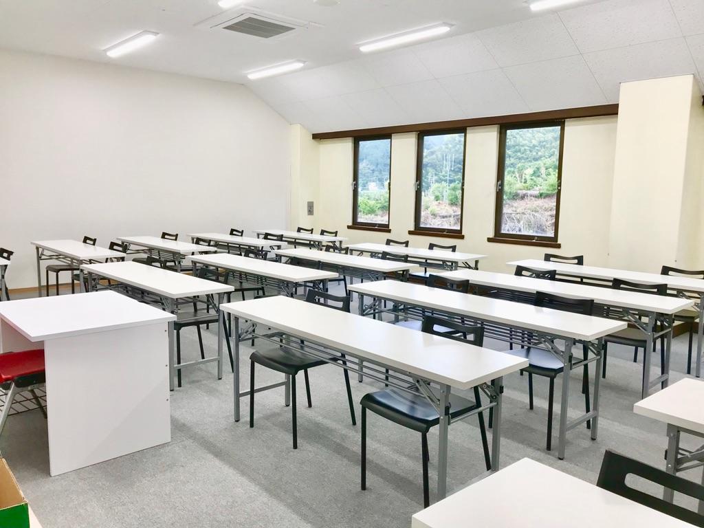 後期の授業が始まりました。