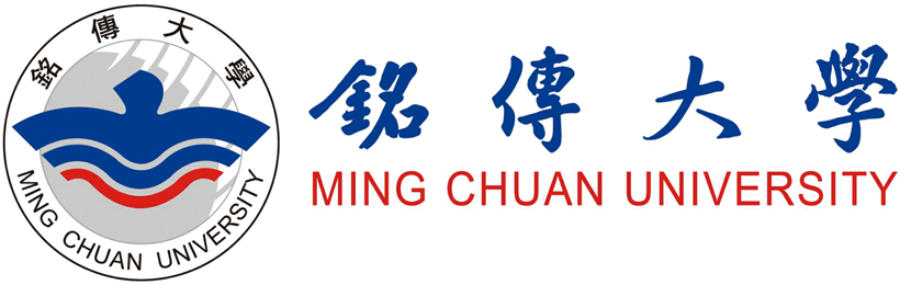 銘伝大学ロゴ